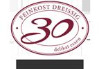 Feinkost30 Logo