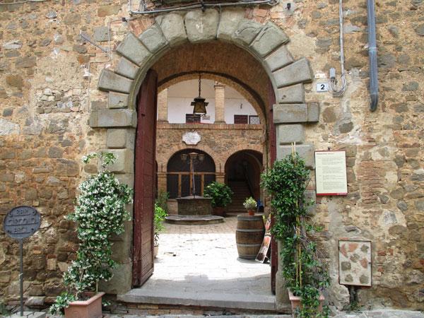 Baar-Toscana