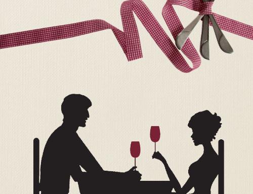DINNER FOR TWO: DIE SCHÖNSTEN MOMENTE UNTER VIER AUGEN