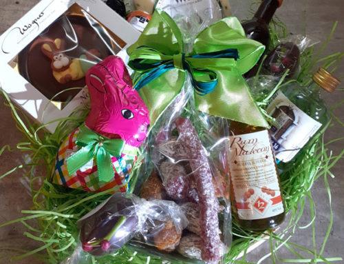 Wir wünschen allen ein gesegnetes Osterfest
